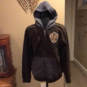 Calvin Klein Boys Hooded Jacket/NWT